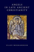 Cover for Angels in Late Ancient Christianity
