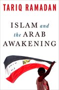 Cover for Islam and the Arab Awakening