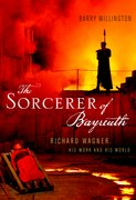 Cover for The Sorcerer of Bayreuth