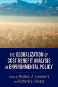 Cover for The Globalization of Cost-Benefit Analysis in Environmental Policy