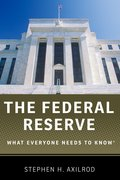 Cover for The Federal Reserve