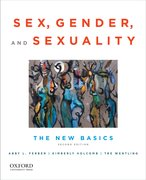 Cover for Sex, Gender, and Sexuality