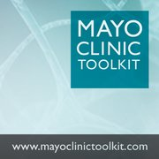 Cover for Mayo Clinic Toolkit