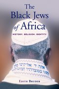 Cover for The Black Jews of Africa