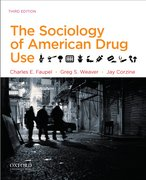 Cover for The Sociology of American Drug Use