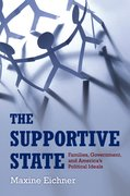 Cover for The Supportive State