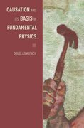 Cover for Causation and Its Basis in Fundamental Physics