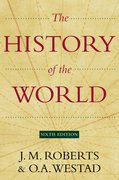 Cover for The History of the World