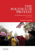 Cover for The Politics of Protest
