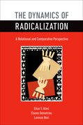 Cover for The Dynamics of Radicalization