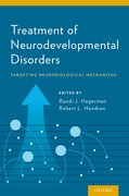 Cover for Treatment of Neurodevelopmental Disorders