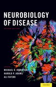 Cover for Neurobiology of Disease