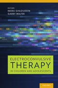 Cover for Electroconvulsive Therapy in Children and Adolescents