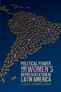 Cover for Political Power and Women