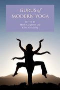 Cover for Gurus of Modern Yoga