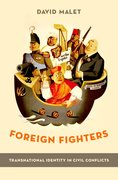 Foreign Fighters Transnational Identity in Civic Conflicts