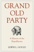 Cover for Grand Old Party