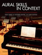 Cover for Aural Skills in Context