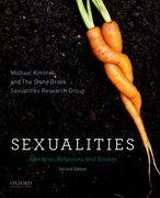 Cover for Sexualities