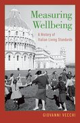 Cover for Measuring Wellbeing