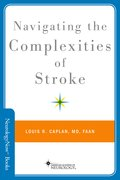 Cover for Navigating the Complexities of Stroke