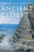 Cover for The Life and Death of Ancient Cities