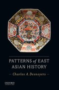 Cover for Patterns of East Asian History