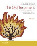 Cover for The Old Testament