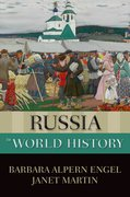 Cover for Russia in World History