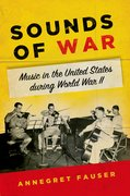Cover for Sounds of War