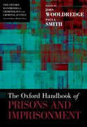 Cover for The Oxford Handbook of Prisons and Imprisonment