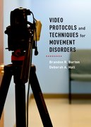 Cover for Video Protocols and Techniques for Movement Disorders
