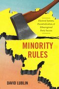 Cover for Minority Rules