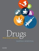 Cover for Drugs: Mind, Body, and Society