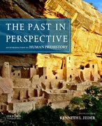 Cover for The Past in Perspective