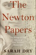 Cover for The Newton Papers