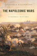 Cover for The Napoleonic Wars - 9780199951062