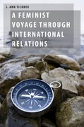 Cover for A Feminist Voyage through International Relations