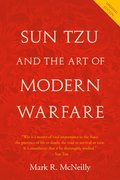 Cover for Sun Tzu and the Art of Modern Warfare