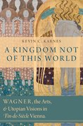 Cover for A Kingdom Not of This World