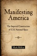 Cover for Manifesting America