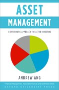 Cover for Asset Management