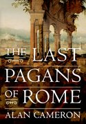Cover for The Last Pagans of Rome