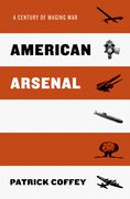Cover for American Arsenal