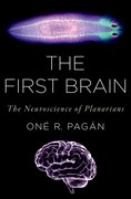 Cover for The First Brain