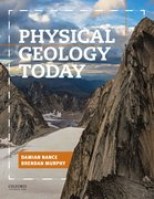 Cover for Physical Geology Today
