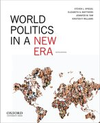 Cover for World Politics in a New Era