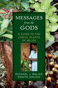 Cover for Messages from the Gods