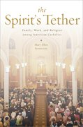 Cover for The Spirit