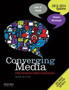 Converging Media 2013-2014 Update